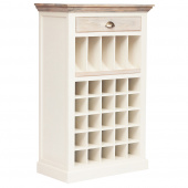 Шкаф винный Secret De Maison RIVIERA ( mod.257750) Antique white