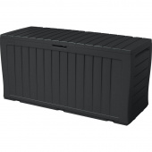 Садовый сундук MARVEL PLUS STORAGE BOX 270L
