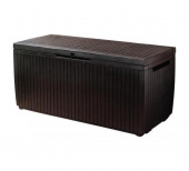 Садовый сундук WOOD LOOK BOX SPRINGWOOD 302L